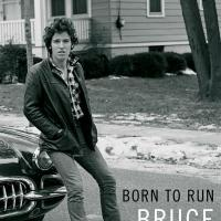 Bruce Springsteen - Born to Run (autobiography)