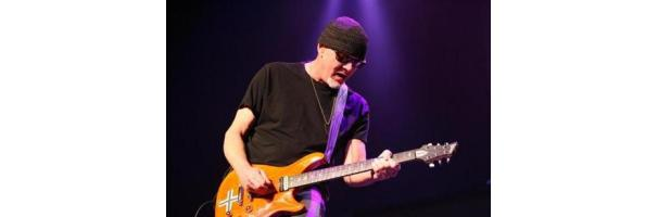 Mark Kendall (Great White) - Interview