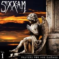 SIXX:AM - Prayers for the Damned (2016)
